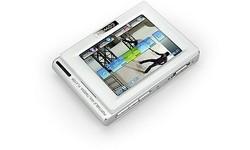 Cowon iAudio D2 4GB White