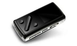 Cowon iAudio 7 8GB Silver