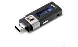 Apacer Audio Steno AU240 1GB