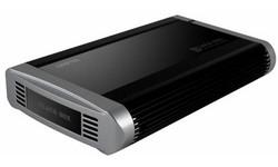 "Chieftec Black Box 2.5"" USB2/eSata"