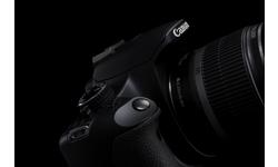 Canon Eos 450D Body