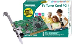 Eminent TV Tuner Card PCI