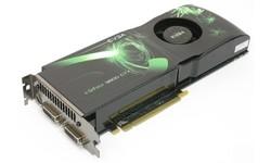 EVGA GeForce 9800 GTX 512MB