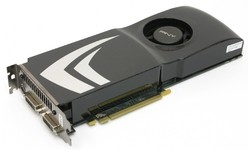 PNY GeForce 9800 GTX 512MB