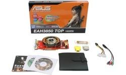 Asus EAH3850 TOP/G/HTDI/512M