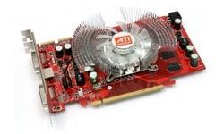 Peak Radeon HD 3850 512MB