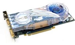 HIS Radeon HD 3870 IceQ 3 Turbo