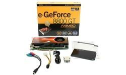 EVGA GeForce 8800 GT Akimbo 1GB
