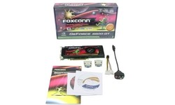 Foxconn GeForce 8800 GT OC 512MB