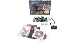 Gigabyte GeForce 8800 GT TurboForce 512MB