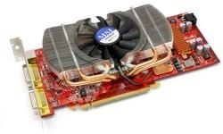 MSI NX8800GT Zilent 512MB