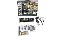 MSI NX8800GT-T2D512E