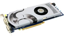 Sparkle GeForce 8800 GT 512MB