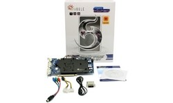 Sparkle GeForce 8800 GT Coolpipe 3 512MB