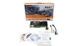Leadtek WinFast PX8800 GTS 512MB