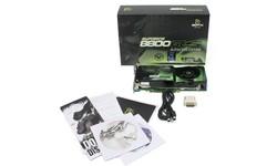 XFX GeForce 8800 GTS XXX Alpha Dog 512MB
