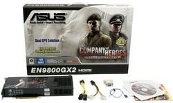 Asus EN9800GX2/G/2xDVI/1GB/HDMI