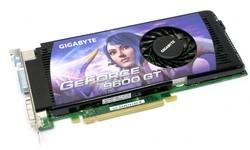 Gigabyte GeForce 9600 GT 512MB