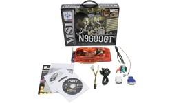 MSI N9600GT-T2D512-OC