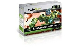 TwinTech GeForce 8800 GT 1GB