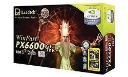 Leadtek WinFast PX6600 GT TDH 128MB
