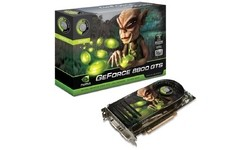 Point of View GeForce 8800 GTS 640MB