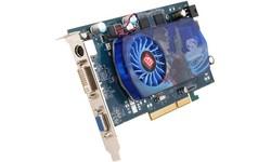 Sapphire Radeon HD 3650 512MB AGP
