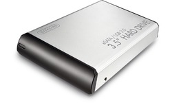 "Sitecom 3.5"" External SATA Hard Drive Housing USB2/eSata"