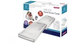 "Sitecom 2.5"" External PATA Hard Drive Housing USB2"