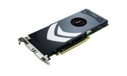 PNY GeForce 8800 GT 256MB