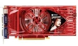 MSI N9600GT-T2D512