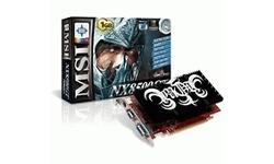 MSI NX8500GT-TD1GEH/D2