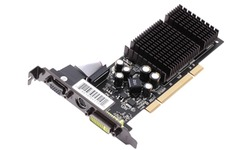 XFX GeForce 6200 512MB DDR2