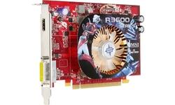 MSI R3650-MD256-OC