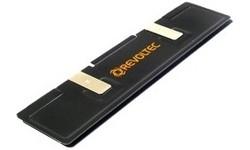 Revoltec RAM Freezer Aluminium Edition Black