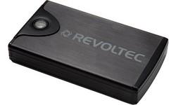 """Revoltec File Protector 3.5"""" Black"""