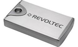 """Revoltec File Protector 3.5"""" Silver"""