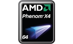 AMD Phenom X4 9850 Black Edition Boxed
