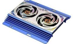 Revoltec Hard Drive Freezer Blue