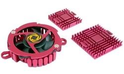 Revoltec Chipset Cooler Bundle