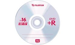 Fujifilm DVD+R 16x 5pk Video box