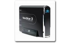 Vantec NexStar 3 NST-360S2-BK 3