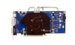 Sparkle GeForce 9600 GT Coolpipe 512MB