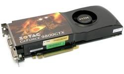 Zotac GeForce 9800 GTX 512MB