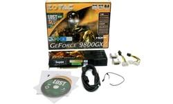 Zotac GeForce 9800 GX2 1GB