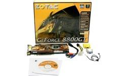 Zotac GeForce 8800 GT AMP! 512MB