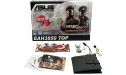 Asus EAH3850 TOP/G/HTDI/256M