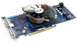 Gigabyte Radeon HD 3870 512MB