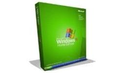 Microsoft Windows XP Home SP2 NL Full Version