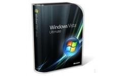 Microsoft Windows Vista Ultimate SP1 32-bit FR OEM
